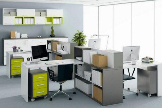 Muebles de oficina baratos. Mobiliario de oficina online