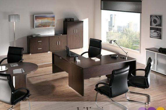 Muebles de oficina baratos mobiliario de oficina online for Muebles despacho baratos