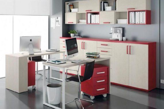 mobiliario oficina