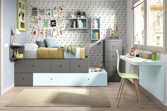 Dormitorios juveniles baratos en valencia comprar - Cuartos juveniles baratos ...