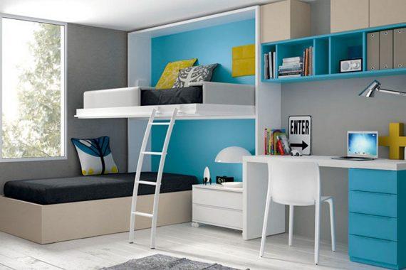 Muebles dormitorio en valencia comprar dormitorios for Dormitorios juveniles modernos precios