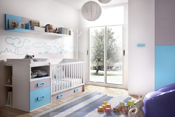 Muebles dormitorio en valencia comprar dormitorios - Dormitorios infantiles valencia ...