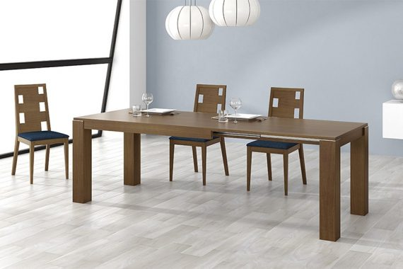 Tienda muebles valencia baratos comprar muebles online - Mesas salon extensibles ...