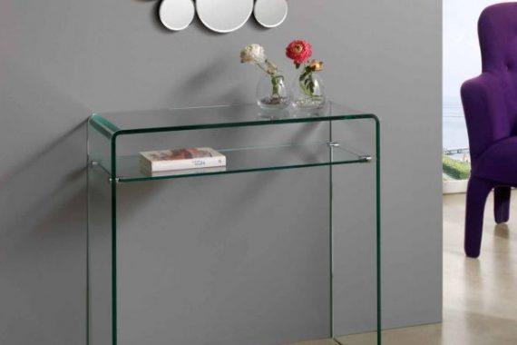 Mesas Auxiliares Dugar Home - Modelo CON-03 - Catálogo Casa 2014 - Mobiliarium