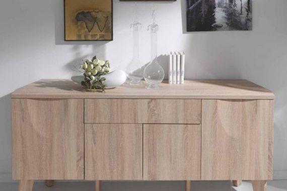 Aparadores Dugar Home - Modelo W-755 - Catálogo Casa 2014 - Mobiliarium