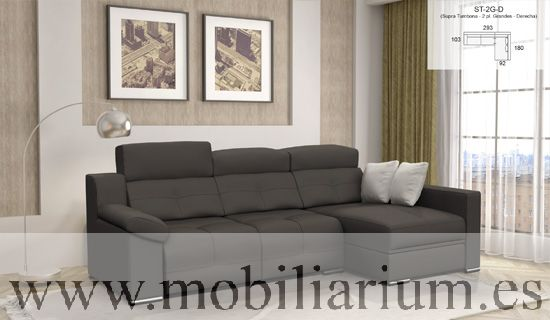 Chaise Longues Confort