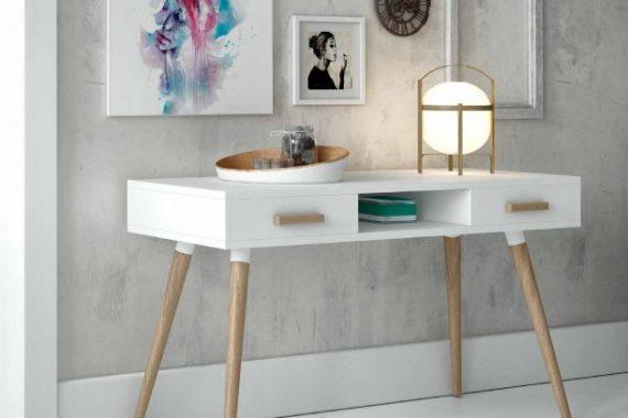 Consolas Dugar Home - Modelo DK-900 - Catálogo Casa 2014 - Mobiliarium