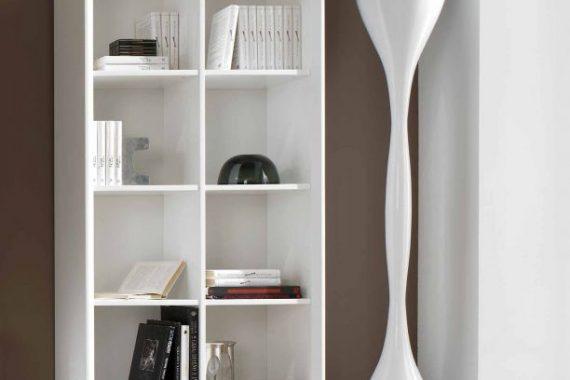 Estanterias Dugar Home - Modelo W-748 - Catálogo Casa 2014 - Mobiliarium