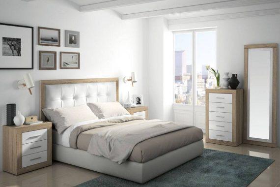 Dormitorios Matrimonio Azor