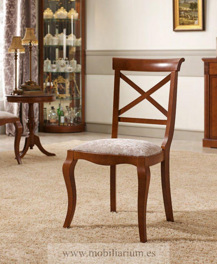 Sillas y sillones clasicos stunning silln clsico madera maciza alta calidad with sillas y - Sillas y sillones clasicos ...