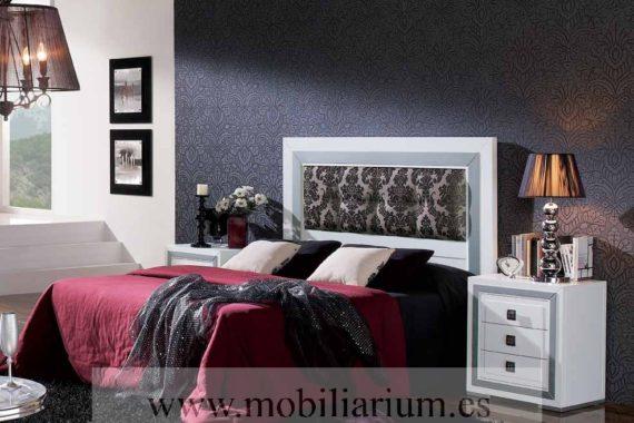 naturmobel dormitorio matrimonio