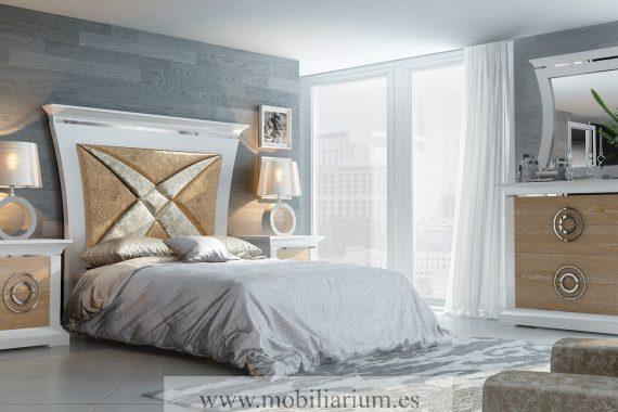 Dormitorios P.Espejo