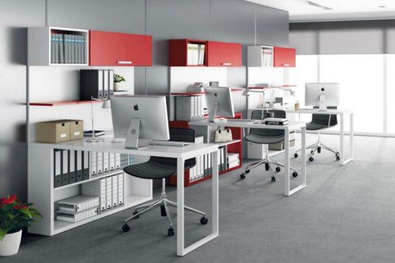 Muebles de Despacho Ros - Mobiliarium