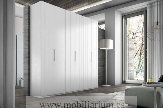 Armarios Glicerio Chaves - Modelo 204A - Catálogo Concept - Mobiliarium