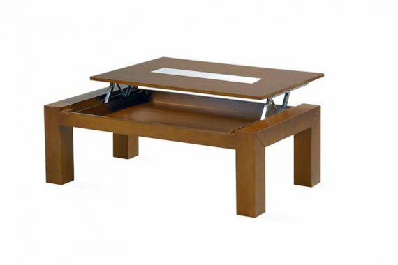 mesas centro clasicas perez e hijos