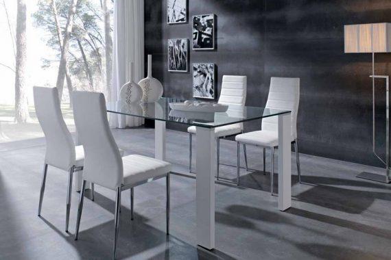 mesas modernas anvik