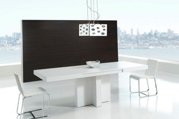 mesa moderna indesan