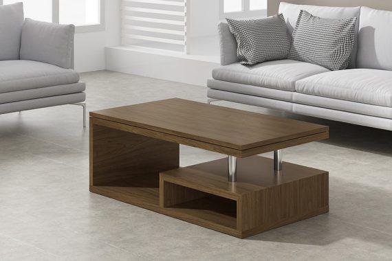 Mesas de centro modernas for Mesas para muebles modernas