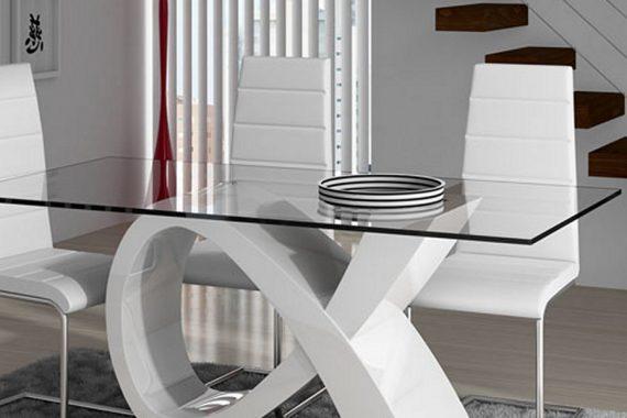 mesa moderna colono