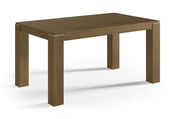 mesas estilo moderno