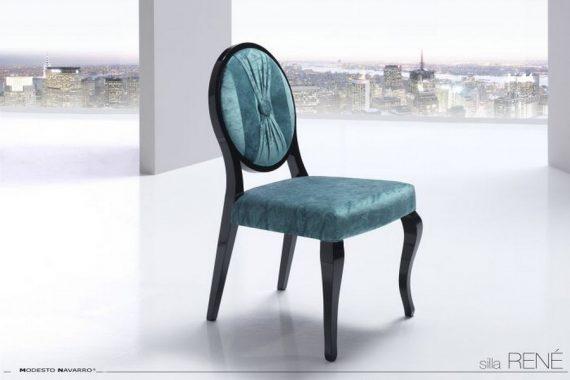 sillas modernas modesto