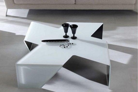 mesas centro modernas nacher