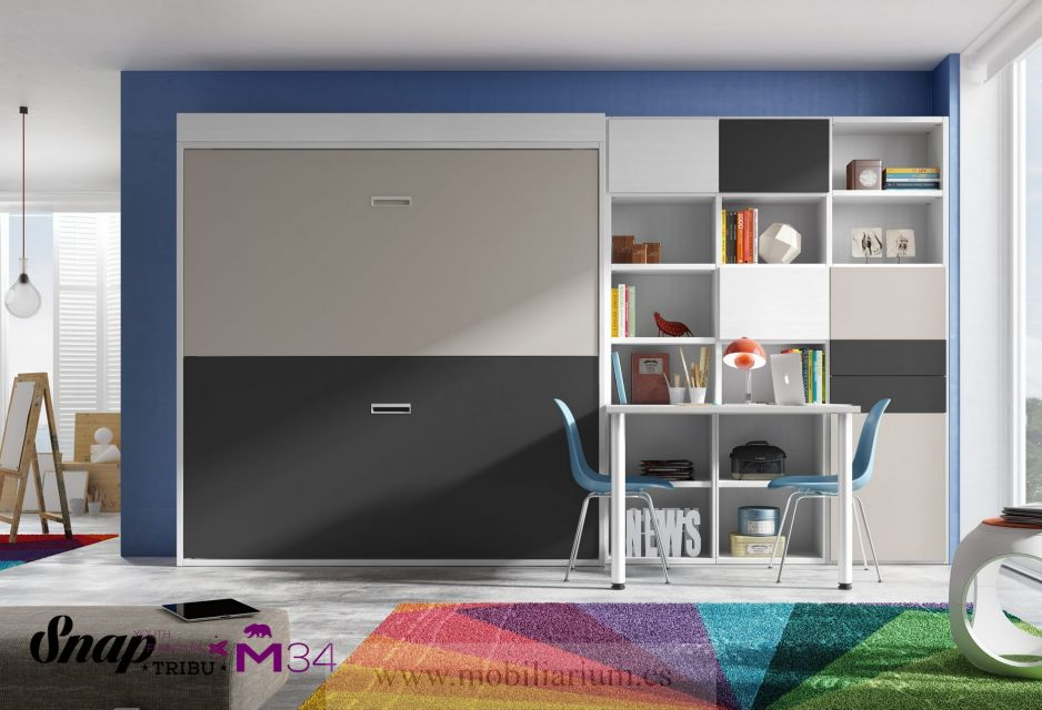 Dormitorios Juveniles Madrid Affordable Dormitorios
