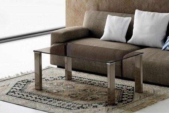 Mesas de centro modernas for Muebles seres