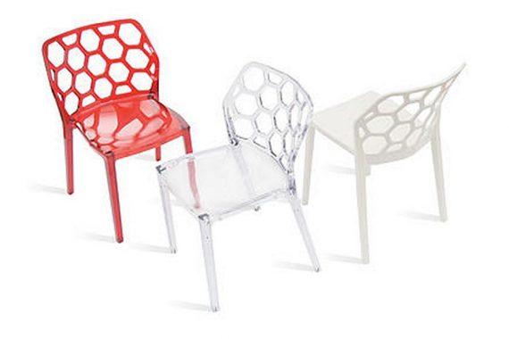 sillas modernas costa azul