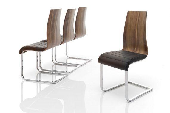 sillas modernas dugar home