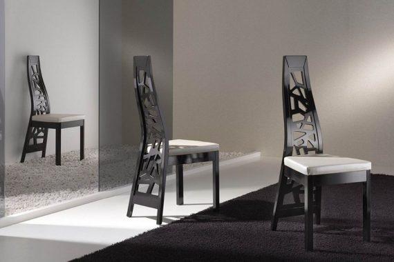 sillas modernas hg robles