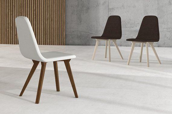 Sillas modernas for Mesas y sillas modernas precios