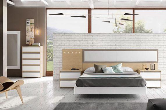 Dormitorios Matrimonio Jose Rovira