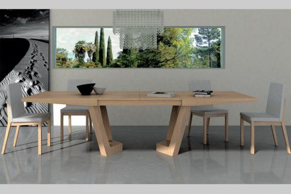 mesa moderna tadel