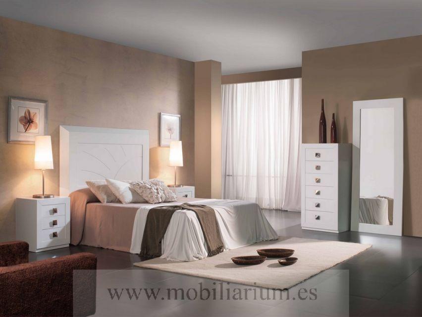 Dormitorios rusticos de matrimonio dormitorios rsticos u - Dormitorio rustico moderno ...
