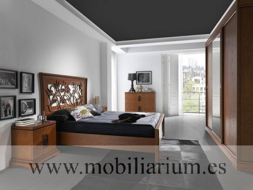 dormitorios clsicos
