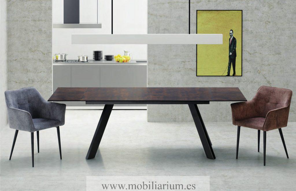 Mesas modernas Seres - Mobiliarium
