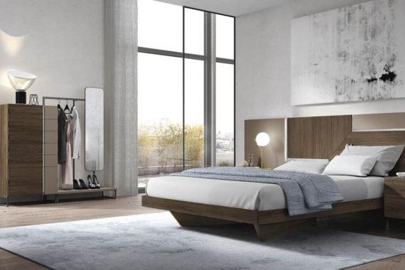 Dormitorios Matrimonio Modernos Glicerio Chaves