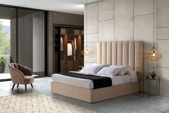 Dormitorios Matrimonio LD CAMAS